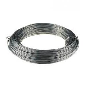 Проволока стальная оцинкованная  ф 0,8 (50м)