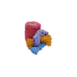 Фал цветной (100м) 10мм
