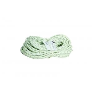 Шнур хозяйственный вязаный (мягкий) (25м) 6мм