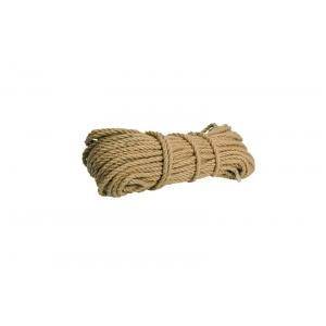Канат(веревка) джутовая (50м) 10мм